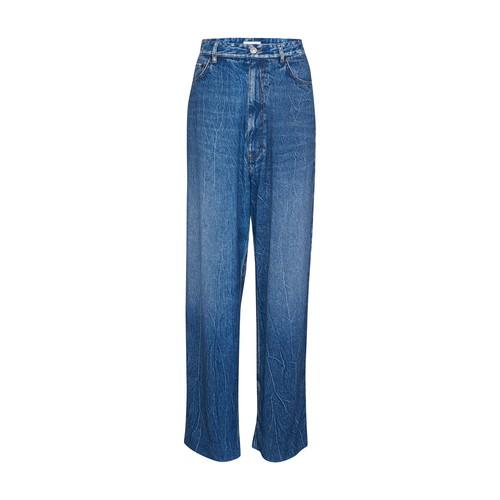 Balenciaga Jeans BAGGY JEANS