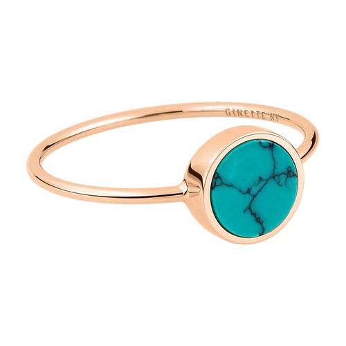 Mini Ever Turquoise ring