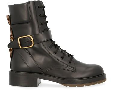 Women's Diane boots | CHLOÉ | 24S