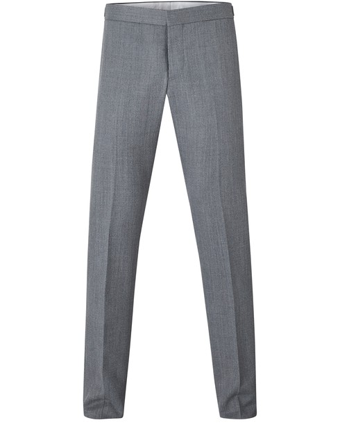 Men's Unconstructed chinos | THOM BROWNE | 24S