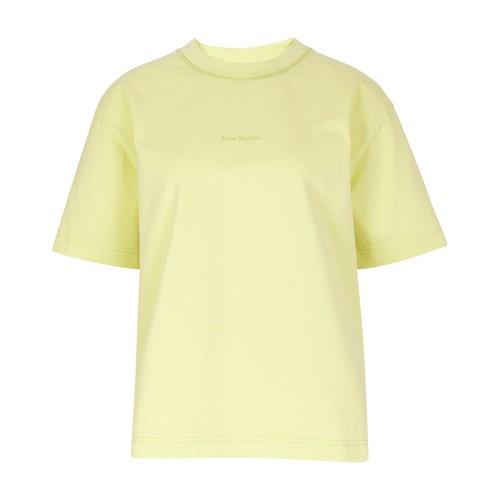 오버사이즈 티셔츠