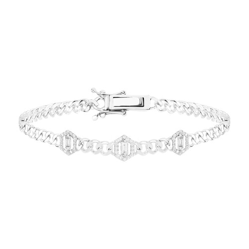 Bracelet - sublissime n2 diamond