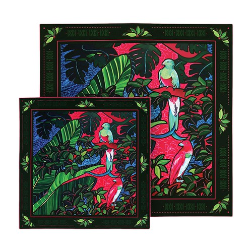 Mother & Daughter Gift Set Birds of Paradise