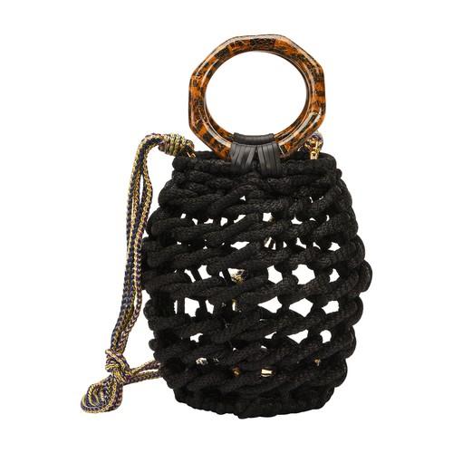 Wallace bucket bag