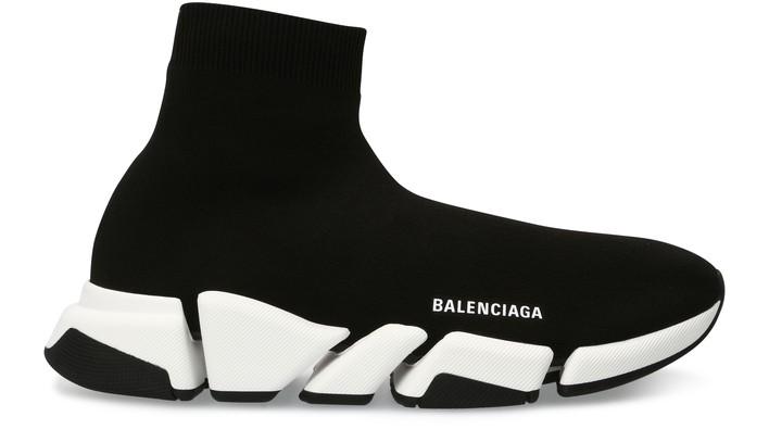 발렌시아가 스피드러너 2 Balenciaga Speed.2 Snekers,1015