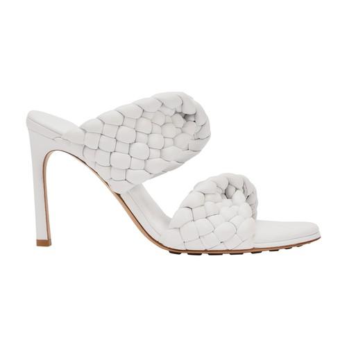 BV Curve sandals