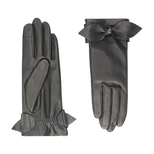 Gloves Naud Tactile Silk Lining
