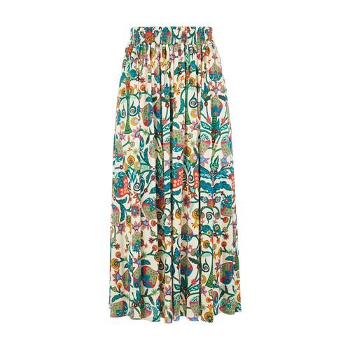 La Doublej Skirts SIMPLE SKIRT