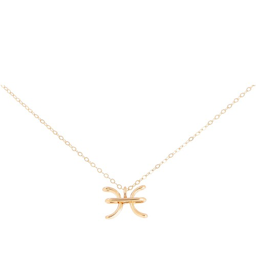 Astro Necklace