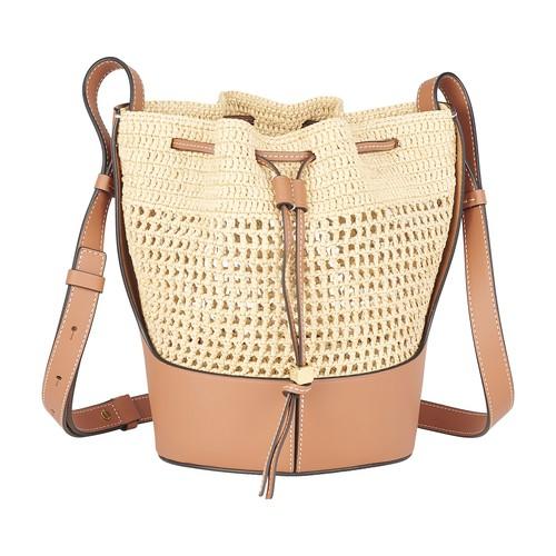 Loewe Leathers BALLOON SMALL BAG