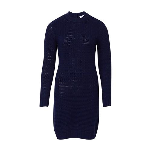 Charlie wool dress