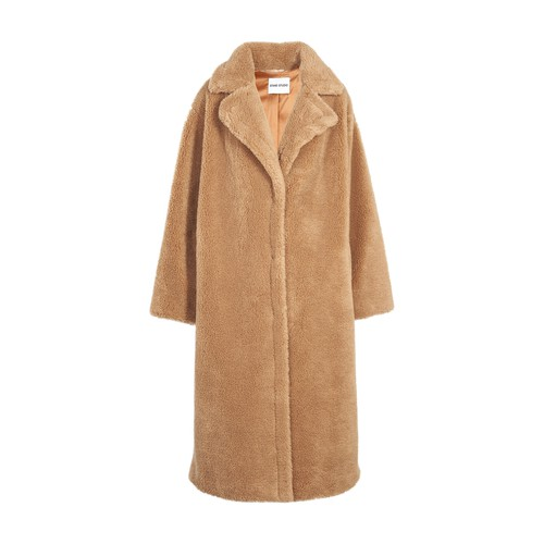 Stand Studio Downs MARIA LONG COAT
