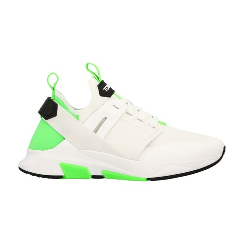 Tom Ford FLUO LOW TOP SNEAKERS