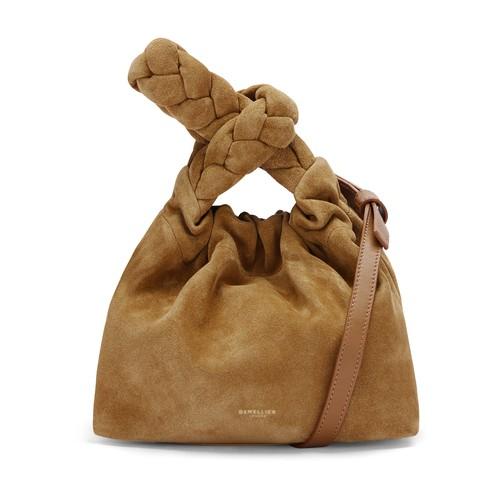 Santa Monica braided bag