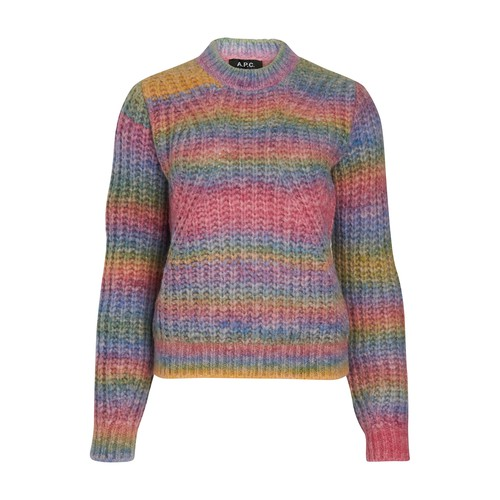 A.p.c. MARIANNE KNIT SWEATER