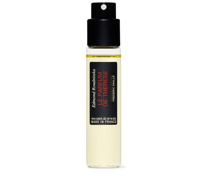 프레데릭 말 '르 파퓸 드 떼레즈' 향수 FREDERIC MALLE Le parfum de therese perfume 1*10 ml