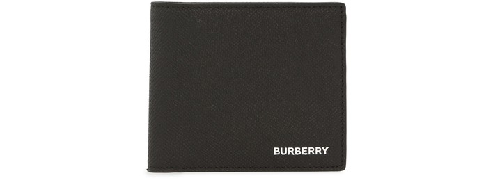 버버리 로고 지갑 Burberry Logo wallet,black