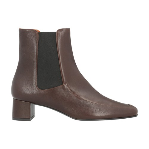 Oskar ankle boots