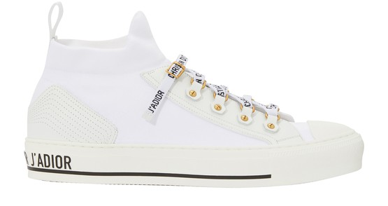 Dior Walk'n'Dior sneaker in technical mesh