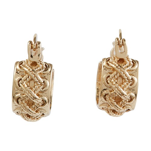 Talia earrings