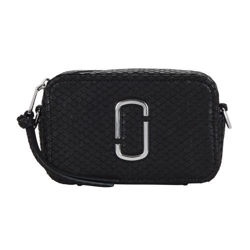 The Softshot 17 crossbody bag