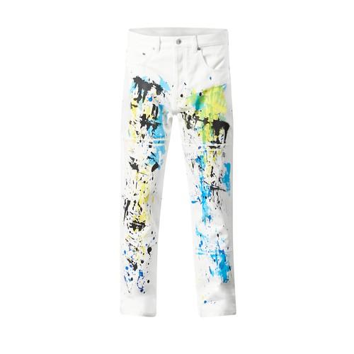 Jeans Keith Haring Corner