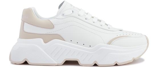 Women's Low top sneakers | DOLCE & GABBANA | 24S