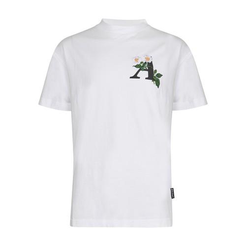 Palm Angels CLASSIC DAISY LOGO T-SHIRT