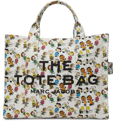 Cabas Small Traveler Femme | MARC JACOBS (THE) | 24S