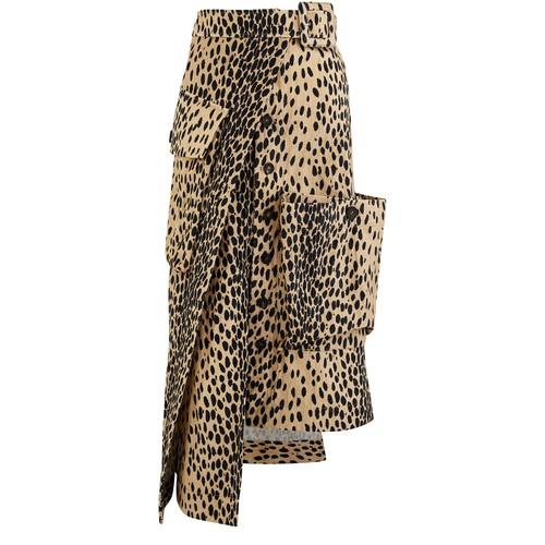 Thika skirt