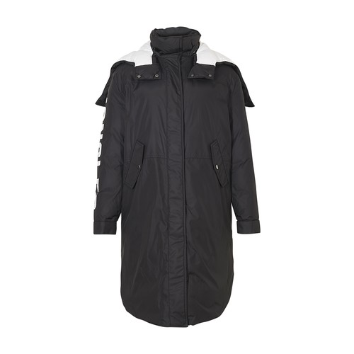Hugon coat