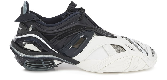발렌시아가 타이렉스 스니커즈 - 블랙/화이트 Balenciaga Tyrex sneakers
