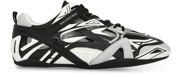 발렌시아가 드라이브 스니커즈 - 그레이/블랙 Balenciaga Drive sneaker
