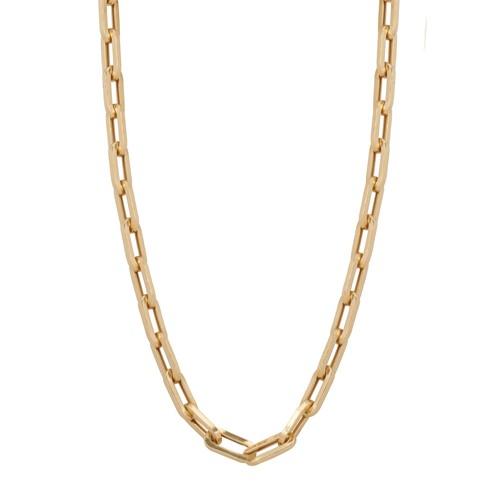 Clara 18K Gold necklace