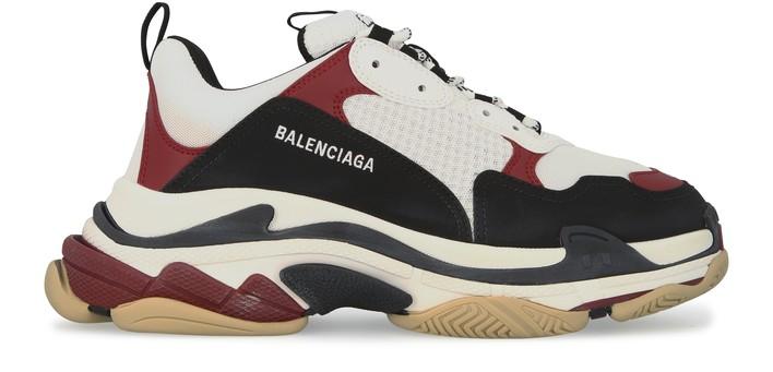 발렌시아가 트리플S 스니커즈 Balenciaga Triple S sneakers,1073