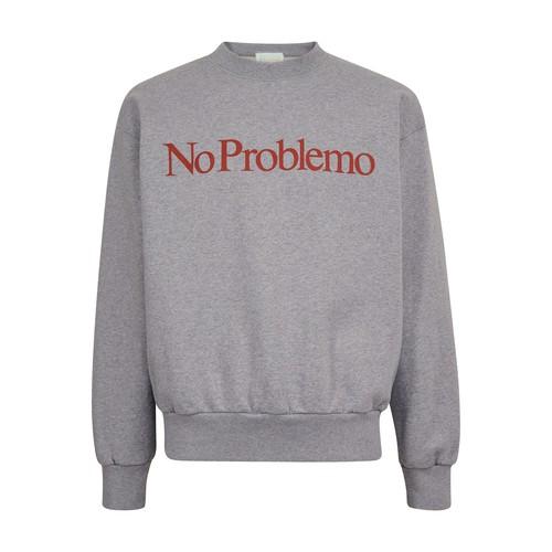 노 프로블레모 스웨트 셔츠