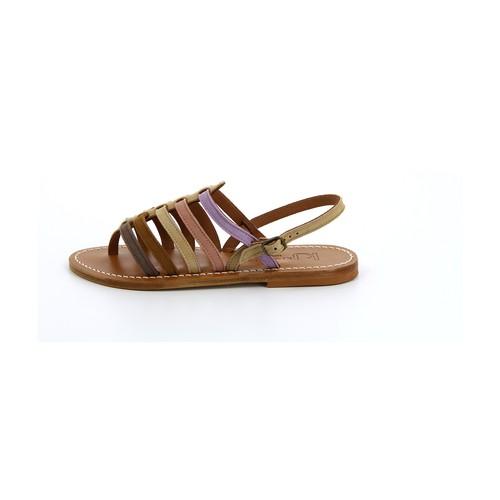 Homere sandals