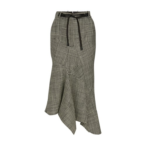 Tom Ford PRINCE OF WALES SKIRT