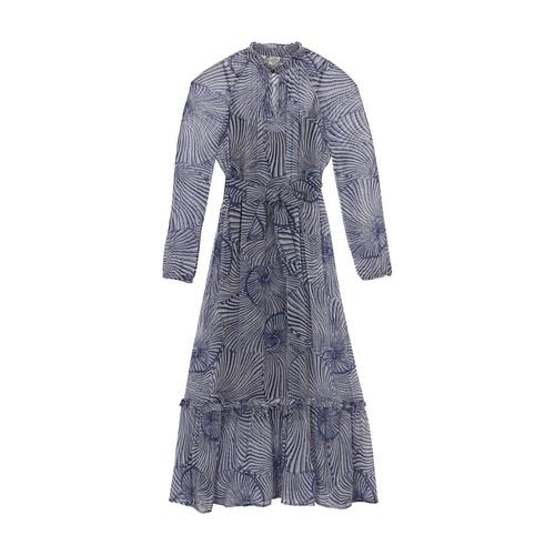 Robe longue Antoinette