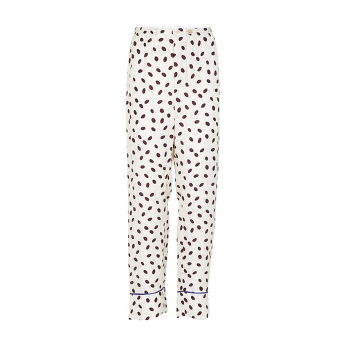 Marni POLKA-DOT TROUSERS