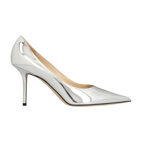 Jimmy Choo Leathers LOVE 85 PUMPS