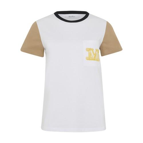 Max Mara T-shirts DIEGO T-SHIRT