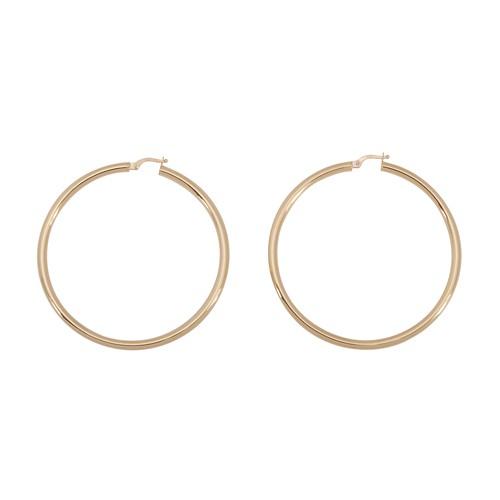 Liv 18K Gold earrings