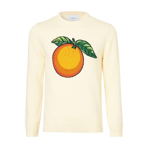 Pull Les Oranges