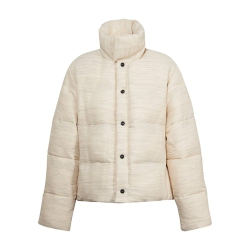 JACQUEMUS Downs PUFFER JACKET