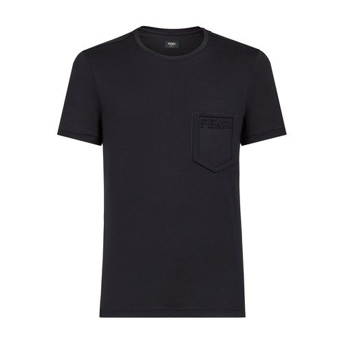 Fendi COTTON T-SHIRT