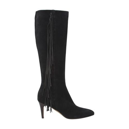 Knight Frindge boots