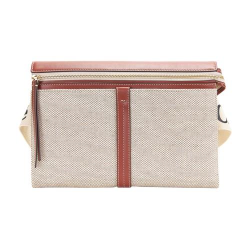 Woody belt bag