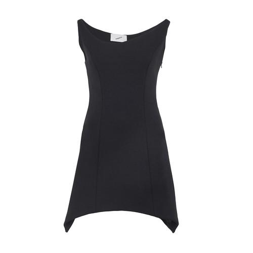 Coperni Extension dress