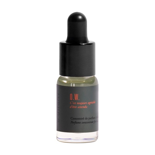 Concentrate O.W for olfactory fetish 5 ml